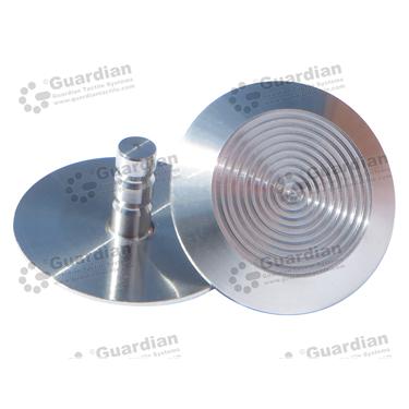 316 Warning Tactile (6x15mm stem) [GTS615-316]