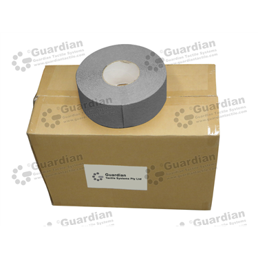 Silicon Carbide Tape (70mm x 20M x 8 Rolls) Medium Grey [TAPE-C-C70MG]