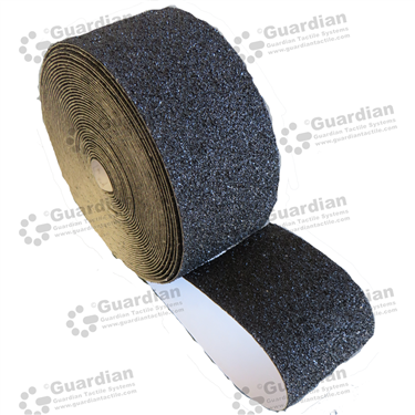 Silicon Carbide Tape (50mm) Black [TAPE-C-50BK]