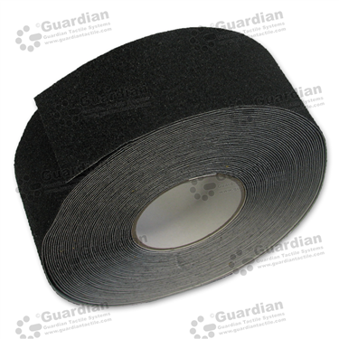 Silicon Carbide Tape (70mm) Black [TAPE-C-70BK]