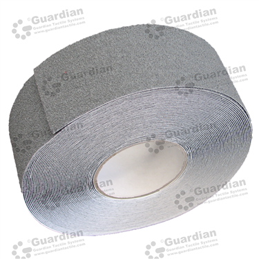 Silicon Carbide Tape (70mm) Medium Grey [TAPE-C-70MG]