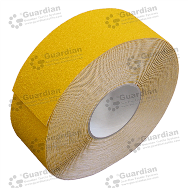Silicon Carbide Tape (70mm) Yellow [TAPE-C-70YL]