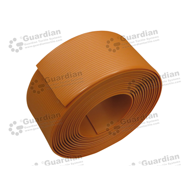 Product photo: Polyurethane Tape (60mm) - Terracotta [TAPE-P-TR]