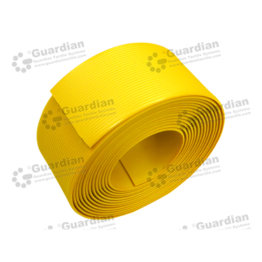 Polyurethane Insert Tape (60mm) - Yellow [TAPE-P-YL]